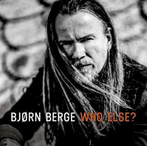 Bjorn Berge - Who Else? cover