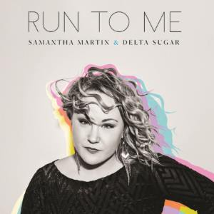 Samantha Martin & Delta Sugar cover
