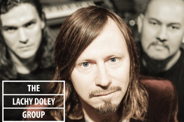 The Lachy Doley Group - Make Or Break cover
