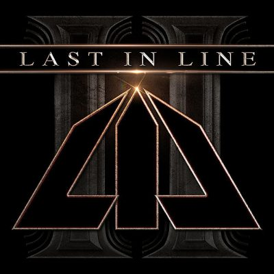 Last In Line – II cover