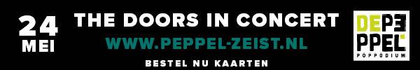 Peppel - Doors