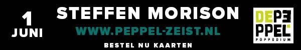 Peppel - Steffen Morisson