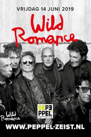 Peppel - Wild Romance