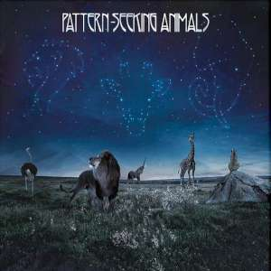 Pattern-Seeking Animals - Pattern-Seeking Animals cover