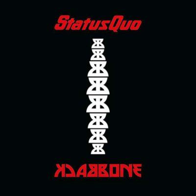 Status Quo - Backbone cover
