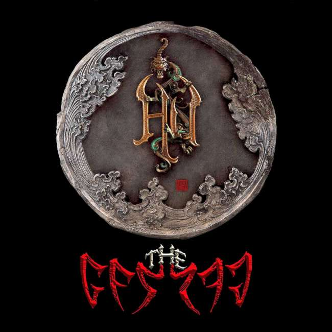 The Hu - The Gereg cover