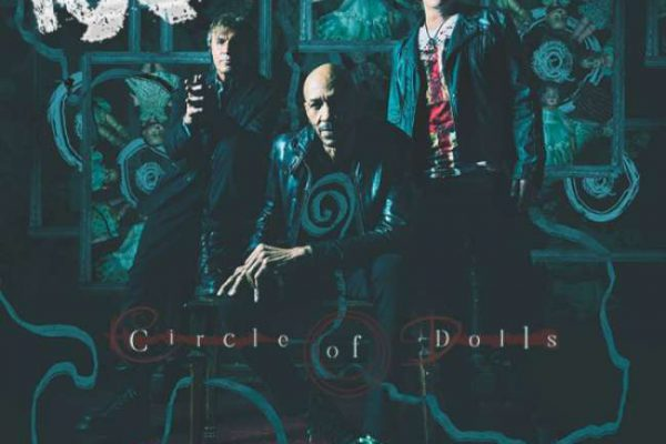 KXM - Circle Of Dolls cover
