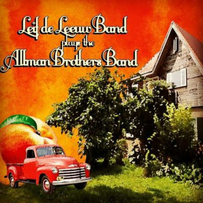 Leif de Leeuwband - Plays The Allman Brothers Band cover