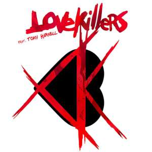 Lovekillers feat. Tony Harnell – Lovekillers feat. Tony Harnell cover