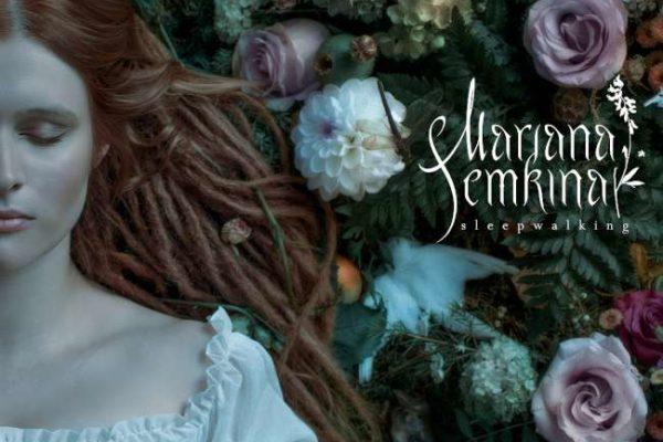 Mariana Semkina - Sleepwalking cover
