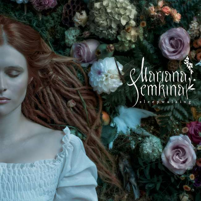 Mariana Semkina - Sleepwalking cover