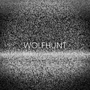 WolfHunt - WolfHunt cover