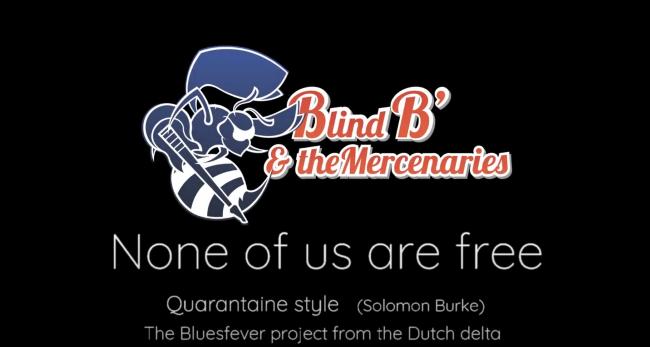 Blind B. And The Mercenaries