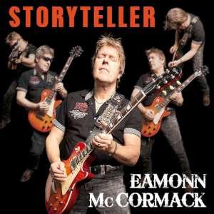 Eamonn McCormack - Storyteller cover