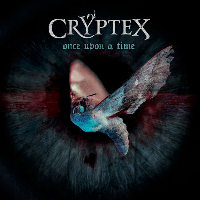 Cryptex - Once Upon A Time cover