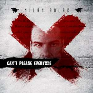 Milan Polak - Can't Please Everyone cover