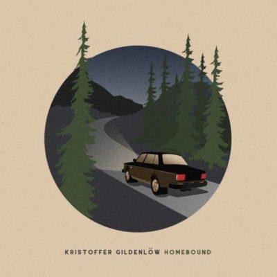 Kristoffer Gildenlöw - Homebound cover