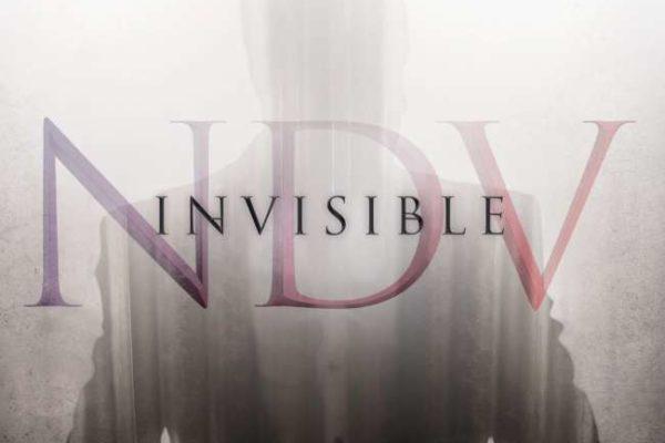 NDV - Invisible cover