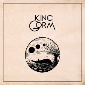 King Gorm - King Gorm cover