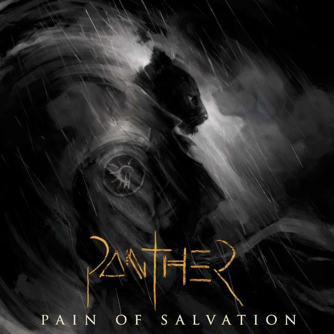 Pain Of Salvation - Panther cover