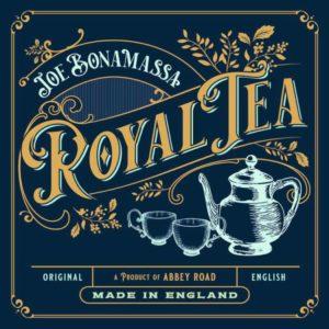 Joe Bonamassa - Royal Tea cover