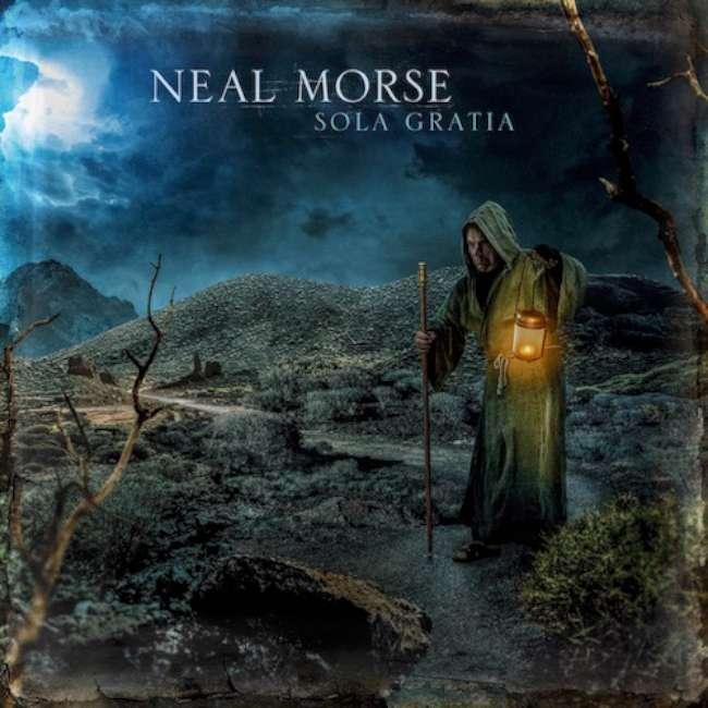 Neal Morse - Sola Gratia cover