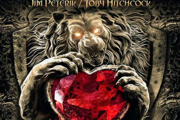 Pride Of Lions - Lion Heart cover