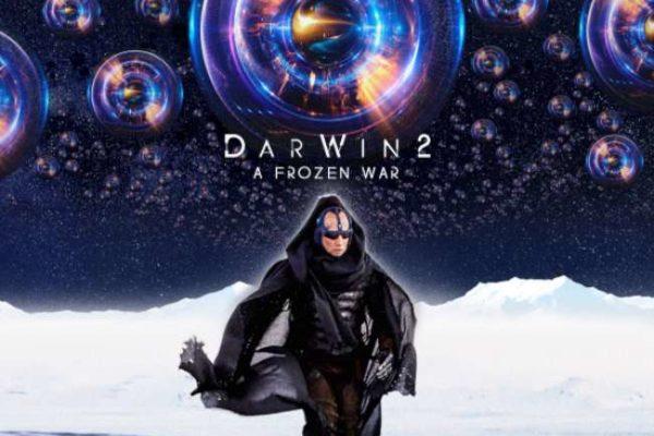 DarWin - DarWin 2: A Frozen War cover