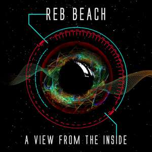 Reb Beach - A View From The Inside cover