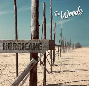 The Woods - Hurricane cover