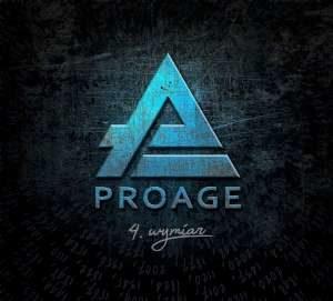ProAge - 4th Dimension cover