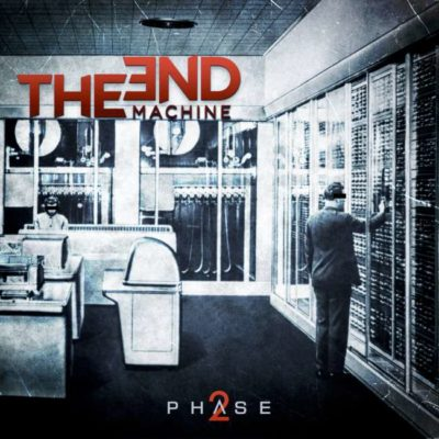 The End Machine - Phase 2 cover