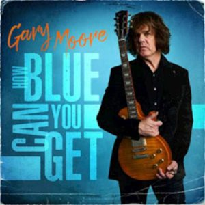 Gary Moore - How Blue Can You Get cover