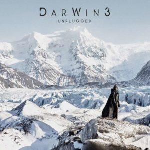 DarWin - DarWin 3: Unplugged cover