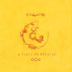 Syncatto - A Place To Breathe cover