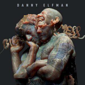 Danny Elfman cover