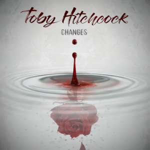 Toby Hitchcock – Changes cover