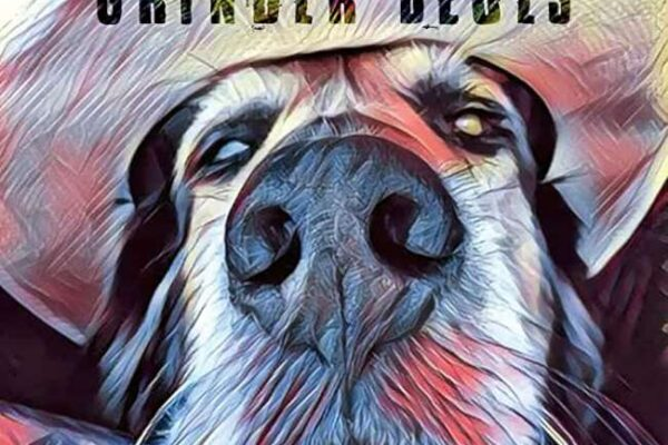 Grinder Blues - El Dos cover